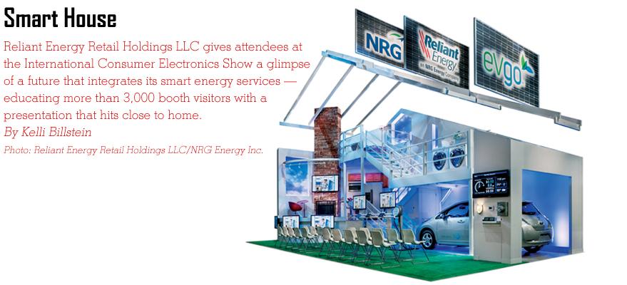 reliant energy business plans