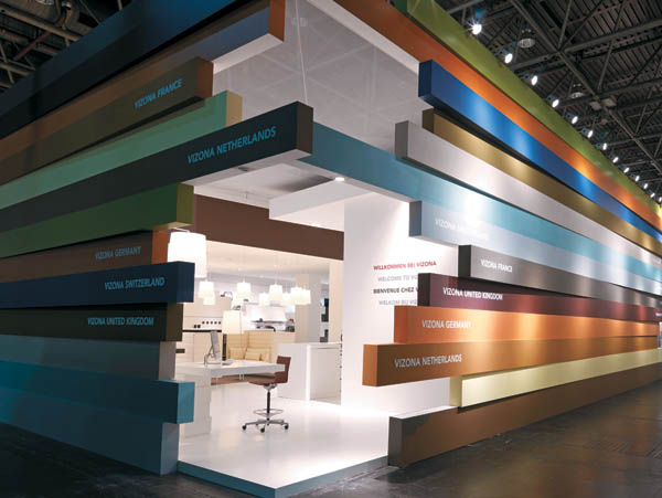 Nice Exhibitor: Lilly USA LLC Show: American Association Of Nurse Practitioners  Design: Czarnowski, Chicago, 800 247 4302, Www.czarnowski.com