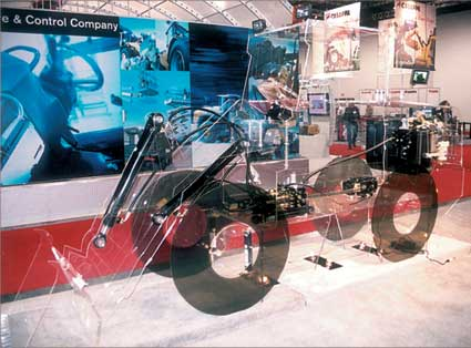 EXHIBITOR magazine - Article: Product Placements, December 2005