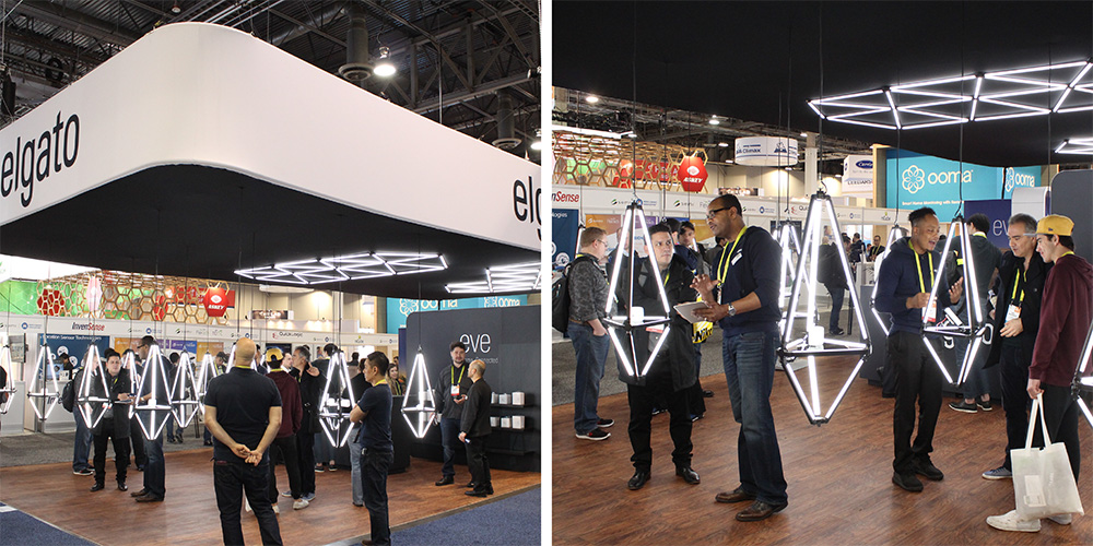 Exhibition Stand Designs For Sale : The best of ces exhibitor magazine