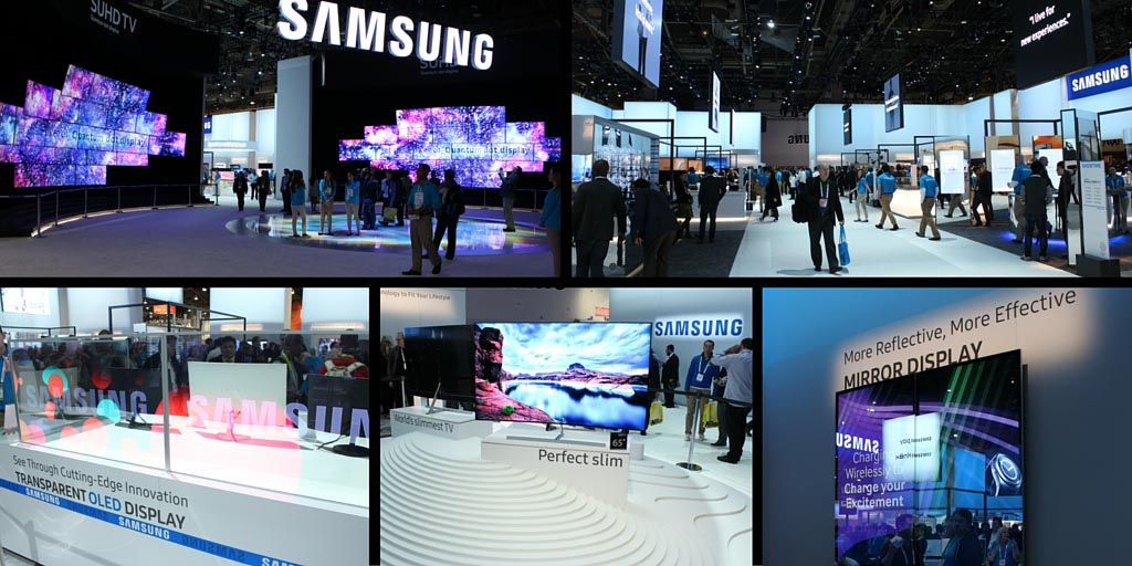Exhibition Booth Price Sia : The best of ces exhibitor magazine