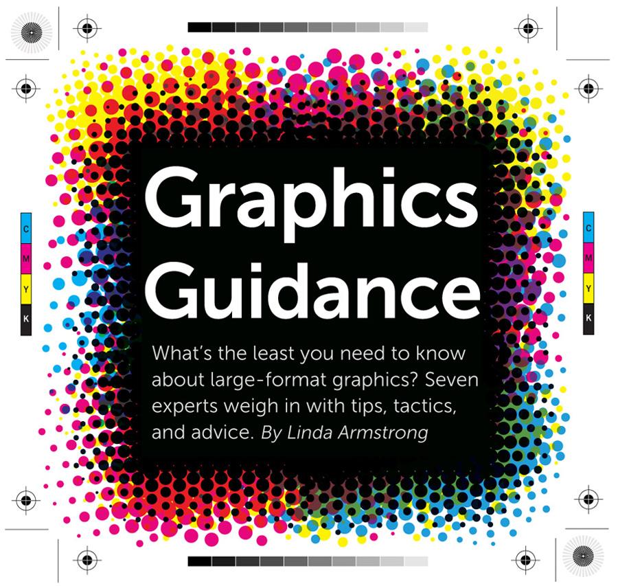 Graphics Guidance - EXHIBITOR magazine