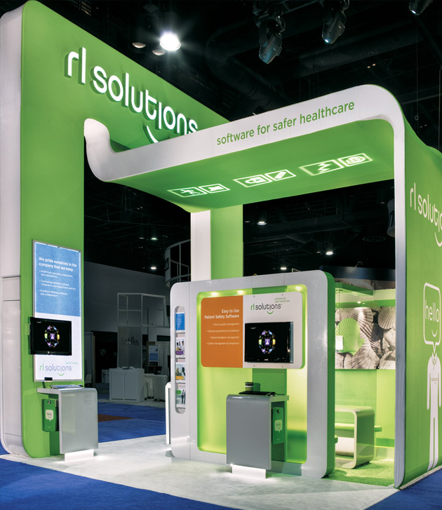Exhibition Booth Management : Function junction exhibitor magazine