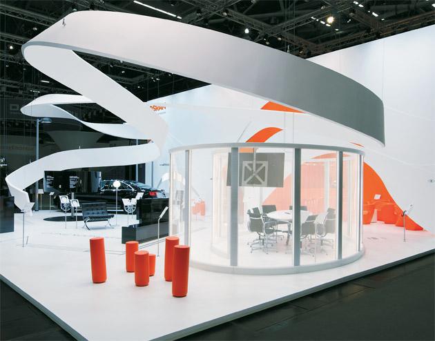 Exhibition Booth Design Award : Bright ideas exhibitor magazine