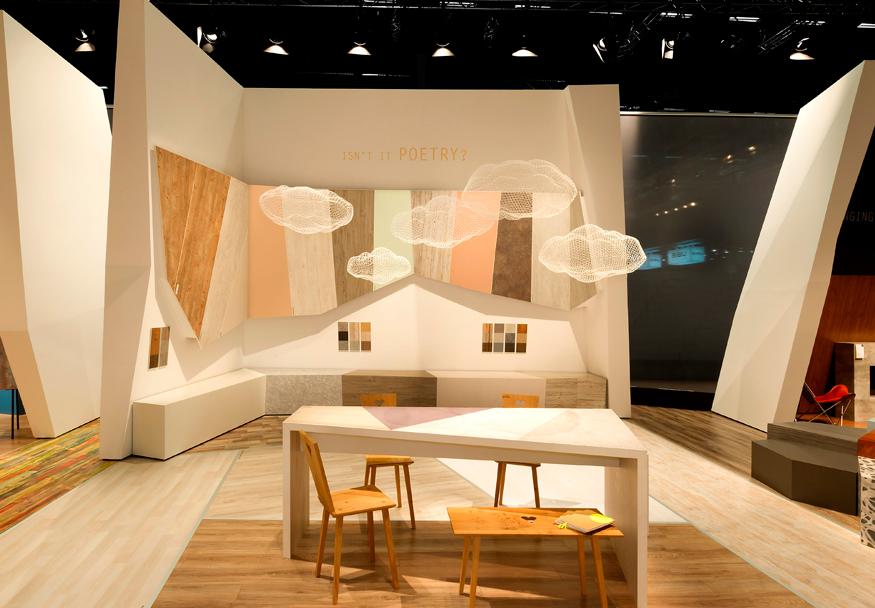Interior Design Exhibitor Magazine