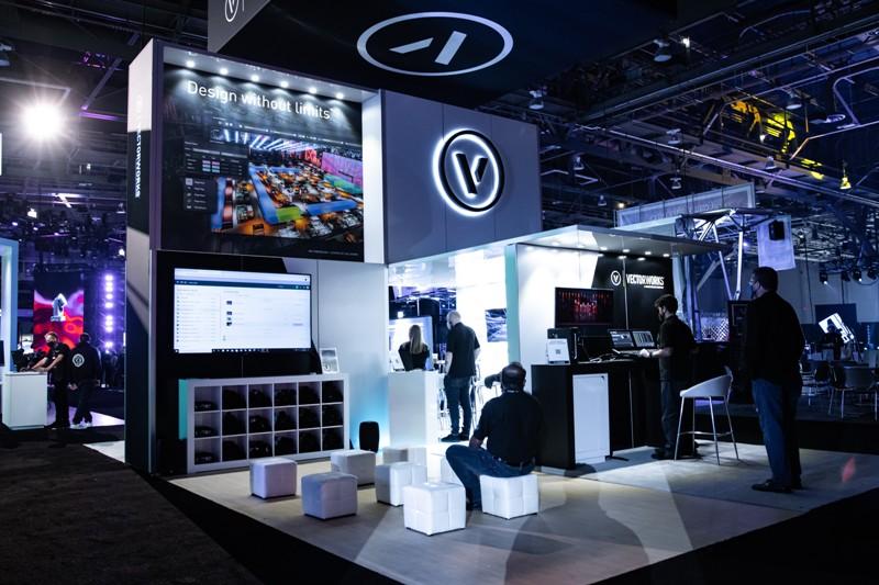 E e exhibit solutions exhibitor magazine 39 s findit for Home decor trade show