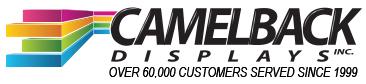 Camelback Displays , Inc. Logo