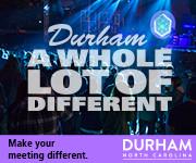 Durham CVB