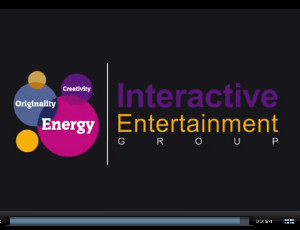 Interactive Entertainment Group Inc.