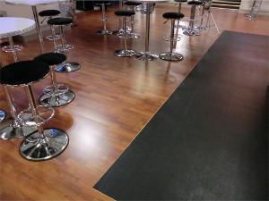 D.E. McNabb Flooring Co.