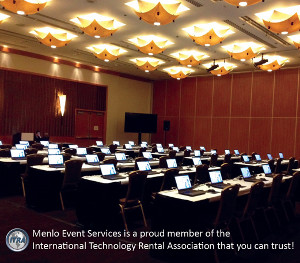 Menlo Event Services