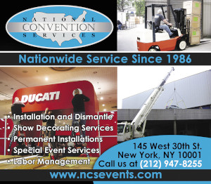 National Convention Services
