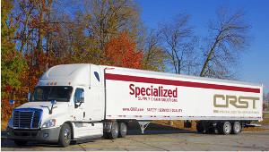 Specialized Transportation Inc.