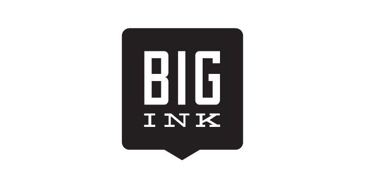 Big Ink