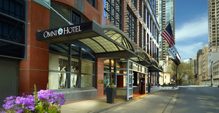 EXHIBITORFastTrak Chicago will be held in the Omni Hotel