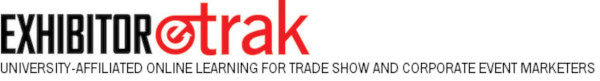 EXHIBITOR eTrak Online Sessions