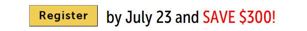 EXHIBITORFastTrak Registration Now Open!