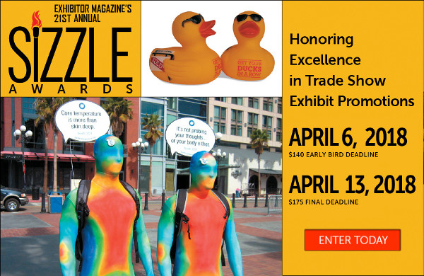 Enter the Sizzle Awards