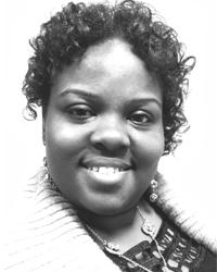 Brandi Edwards, CTSM