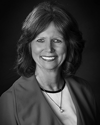 Laurie Harms, CTSM