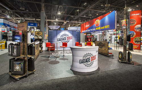 Emerging Trade Show Trends To Watch
