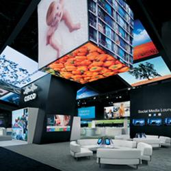 D Exhibition Booth Design : Exhibition stands in paris