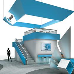 Exhibition Booth Floor Plan : Floor plan fundamentals exhibitor magazine