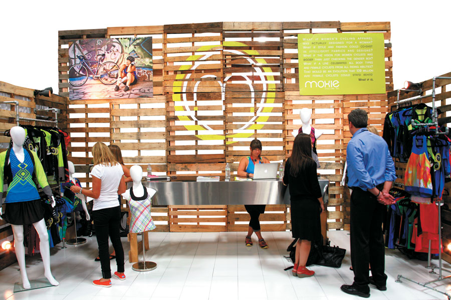 Exhibition Stand Wall Covering : Diy exhibits exhibitor magazine