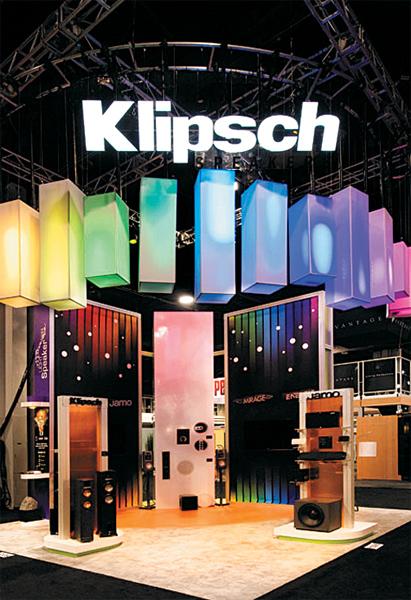 The Light Fantastic Exhibitor Magazine