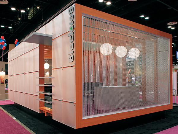 Trade Show Booth Walls : Wondrous walls exhibitor magazine