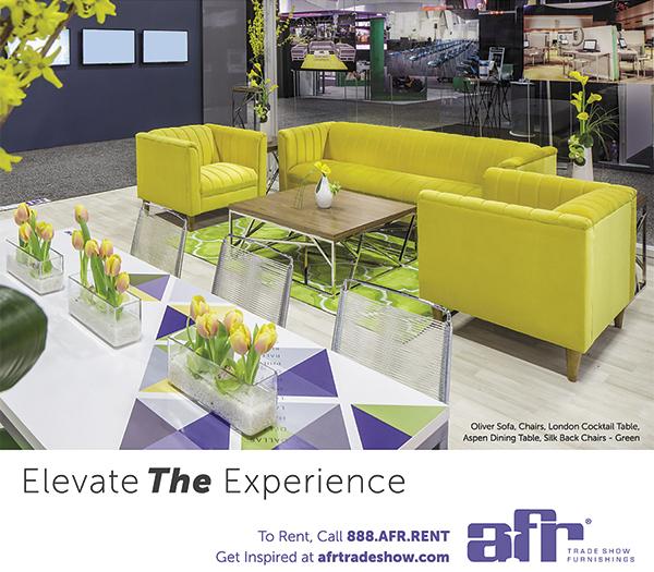 Exhibitor Magazine S Find It Marketplace