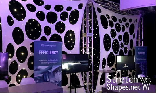 Stretch Shapes Introduces Swiss Cheese Flat Panel Sails